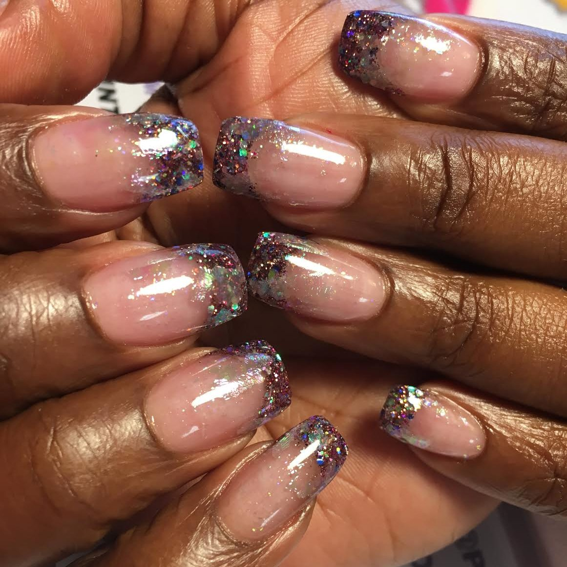 Nail Gallery – PAINT MY ONYX